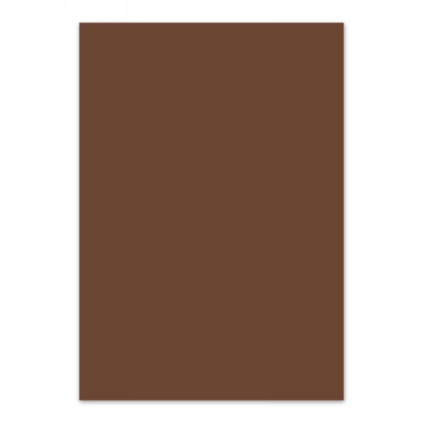 Fotokarton bruin