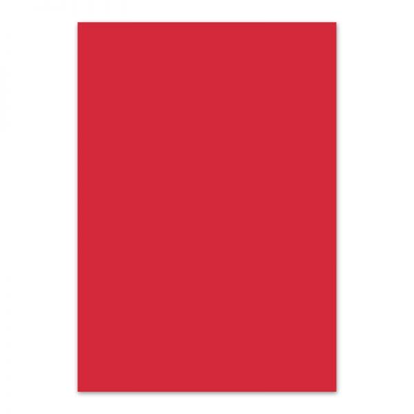 Fotokarton rood