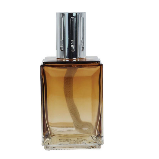 Obsidian Fragrance Lamp Amber Clear 271