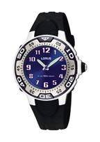 RG235GX9 YOUNG RUBBER BLAUW 50M WR
