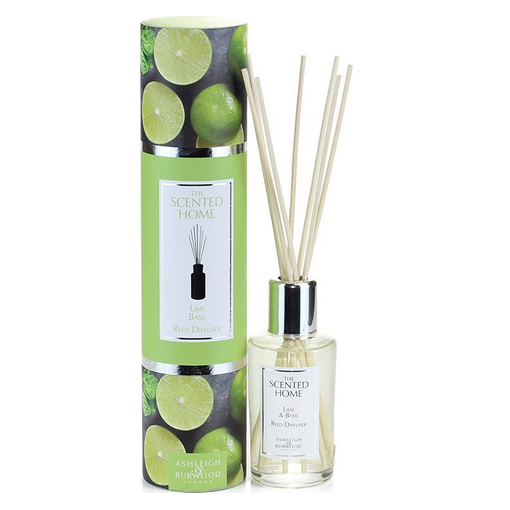 Reed Diffuser 150 ml Lime Basil 087