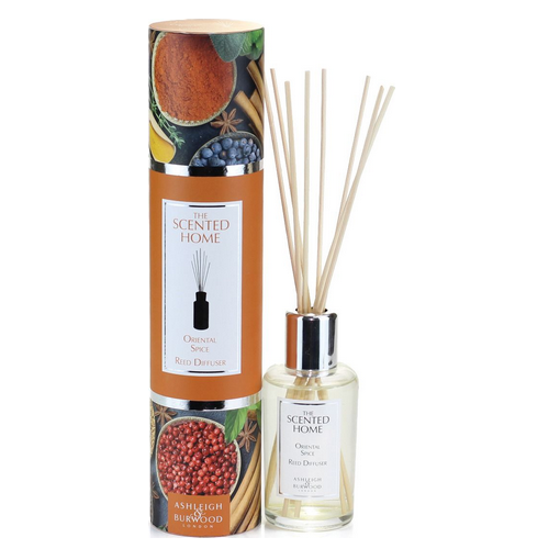 Reed Diffuser 150 ml Oriental Spice 035