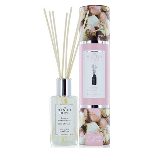 Reed Diffuser 150 ml Toasted Marshmallows 073