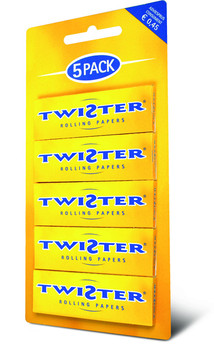 Twister Vloei 5 pack