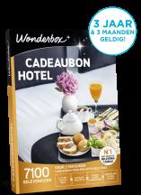 cadeaubon hotel 3701066712988