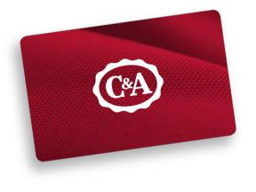 C&A Giftcard