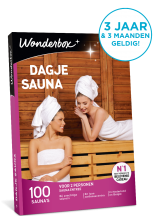 dagje sauna 3701066712728