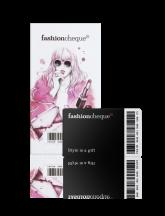 fashioncheque nieuw